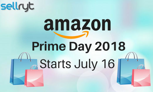 Amazon Prime Day 2018 strategies for sellers