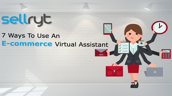 E-Commerce Virtual Assistant