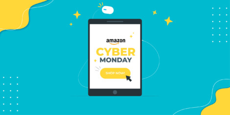 Amazon Cyber Monday Ecommerce agency experts