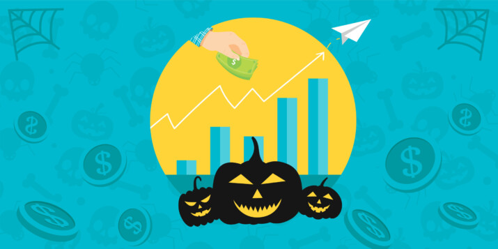 Halloween 2020 - An Essential Product Guide to Earn Substantial Revenue with ecommerce solutions