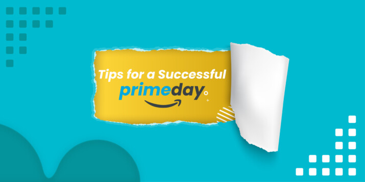 Amazon Prime Day Blog