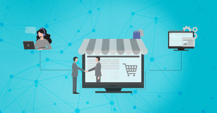 ecommerce outsourcing services